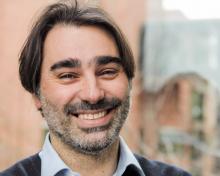 Dr. Filippo Milano